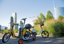 Helbiz firma un accordo con MiMoto per l'integrazione delle piattaforme e la successiva acquisizione