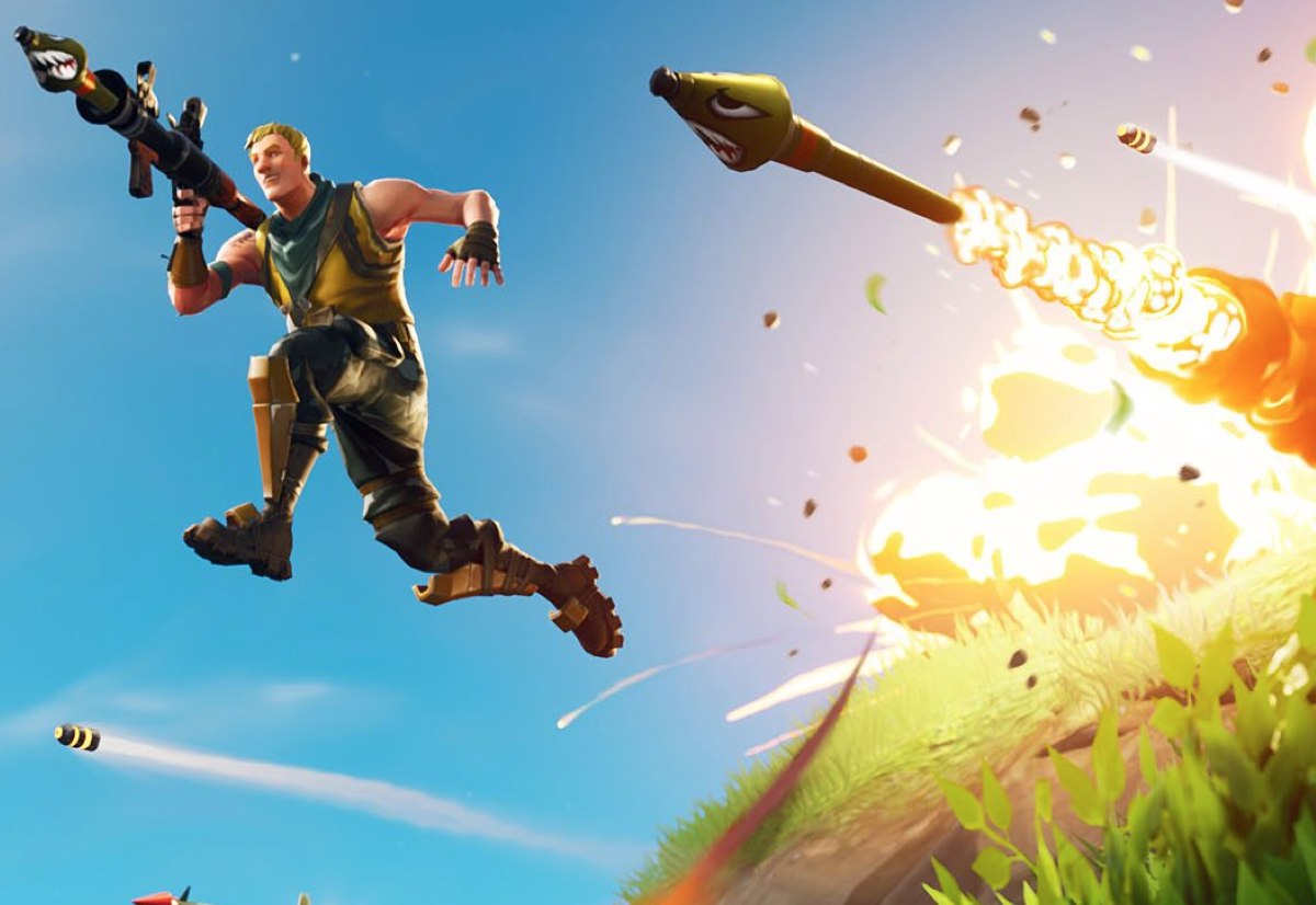 Fortnite espulso da App Store, Epic Games querela Apple