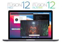VMware Fusion 12 con supporto Big Sur sarà gratis per l'uso personale