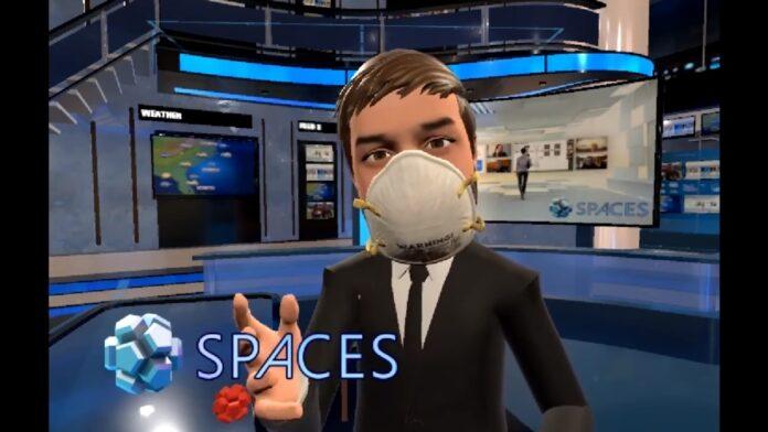 Apple acquista Spaces, la società di che mette volti reali su avatar virtuali