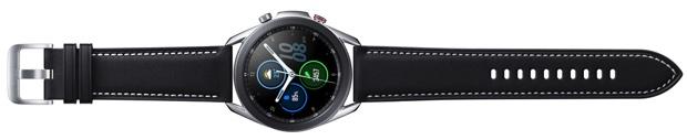 Samsung svela Galaxy Watch3, Buds Live e  nuovi Tab S7 e S7+