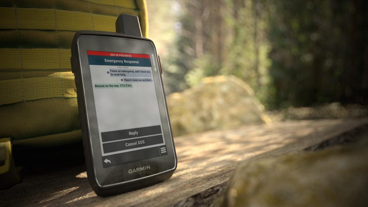 Garmin Montana serie 700, i satellitari portatili per non perdersi in vacanza