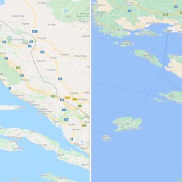 Google Maps agli steroidi, sarà ancora più accurata