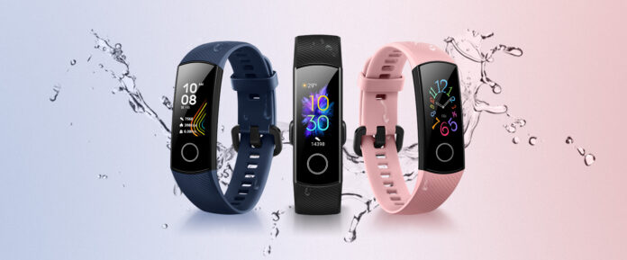 Huawei Honor Band 5 è ancora un best buy: si acquista a soli 29 Euro