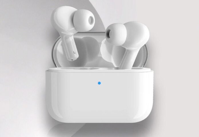 Solo 29 € Huawei X1, le cuffie auricolari cloni di Apple AirPods Pro con 24 ore di autonomia