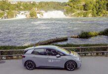 Record di autonomia per Volkswagen ID.3: 531 km con una sola ricarica