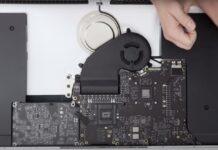 "iMac 27"" 2020 smontato svela le novità hardware"