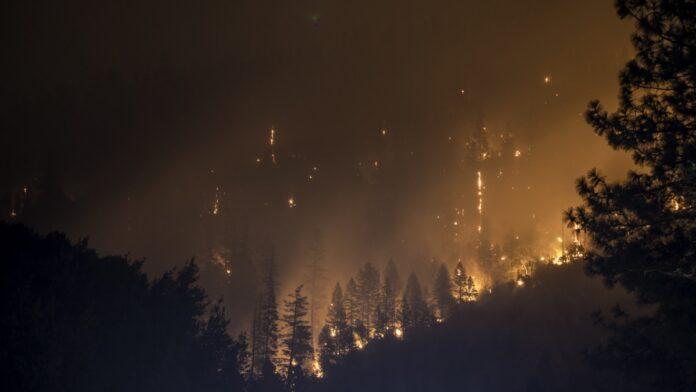 Incendi in California, Apple prepara la donazione per i soccorsi locali