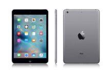 L'iPad mini originale diventa prodotto vintage