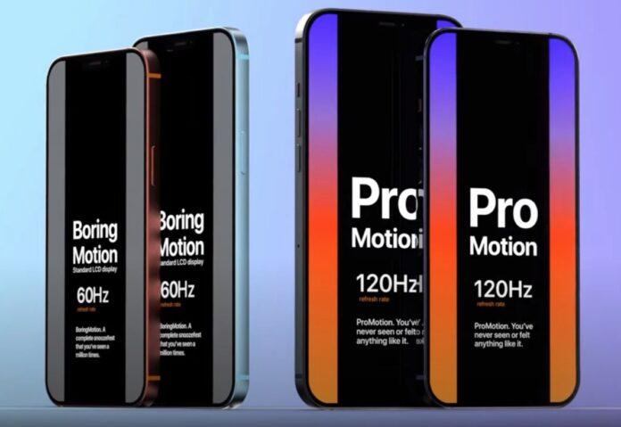 Apple di fronte al bivio: ritardare iPhone 12 o abbandonare lo schermo da 120Hz?