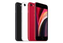 Gli iPhone SE per l'India saranno costruiti in India