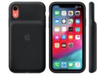 Smart Battery Case per iPhone XR regalata: 69,99 €