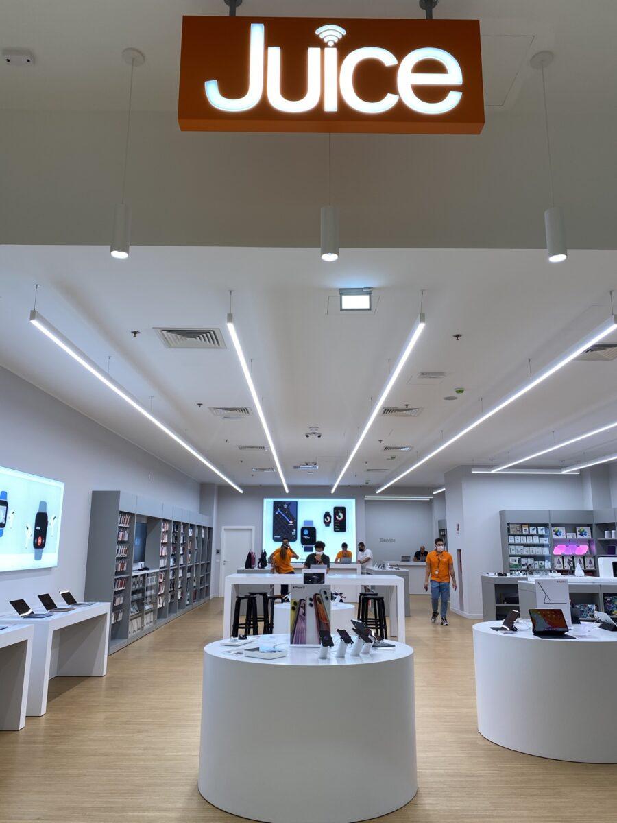 Juice Verona è il nuovo negozio Apple Premium Reseller e Centro Assistenza Autorizzato Apple