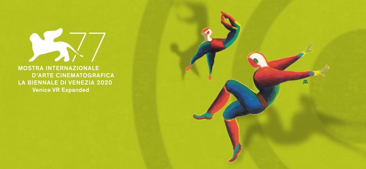 Venezia 77: la mostra del cinema va anche sul Web