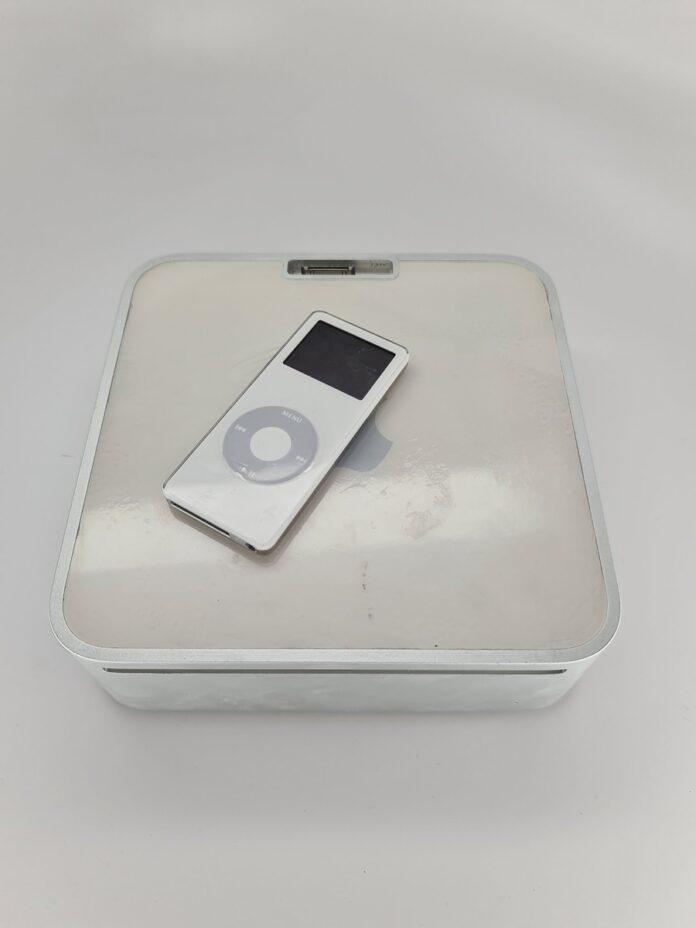 Il prototipo del Mac Mini che Apple non ha mai fatto appare in rete