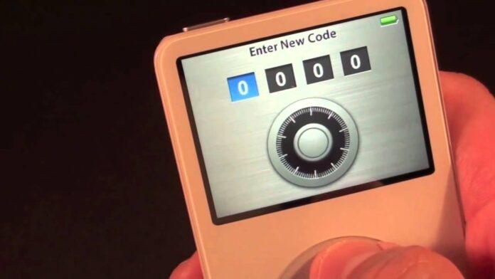 Apple ha collaborato con il governo degli Stati Uniti su un iPod segreto