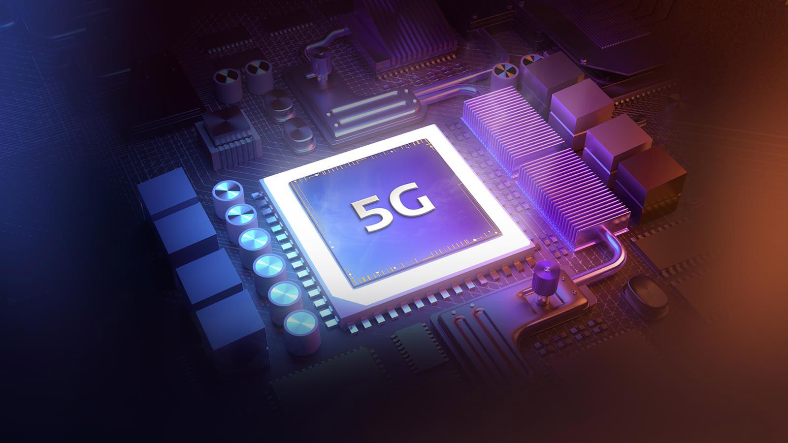 MediaTek svela i suoi primi chip per laptop 5G in collaborazione con Intel