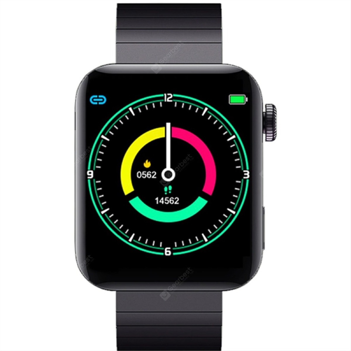 Mi5 il clone del Mi Watch di Xiaomi è servito a 17,19 euro in offerta lampo