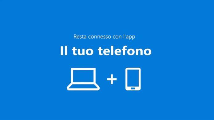 Windows 10 può eseguire app da uno smartphone Samsung
