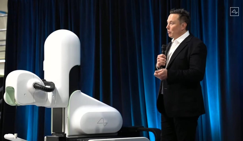 Elon Musk svela Neuralink V2, e collega il cervello di un maiale ad un computer