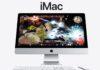 Apple aggiorna gli iMac 27″: nuovi processori e nuovo schermo Retina