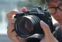 Fotocamere Olympus come webcam per il Mac, disponibile il software