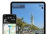 Apple espande la funzionalità Look Around Apple Maps in diverse città giapponesi