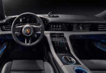 Apple Music salirà a bordo dell'elettrica Porsche Taycan