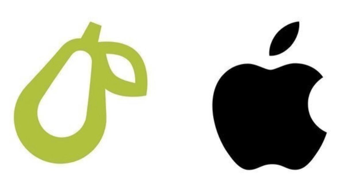 Non scambiate pere con le mele: Apple e la curiosa azione legale contro Prepear