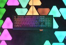Razer Cynosa V2, la tastiera RGB da gaming economica ma pronta per Fortnite