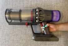 recensione dyson v11 absolute extra pro