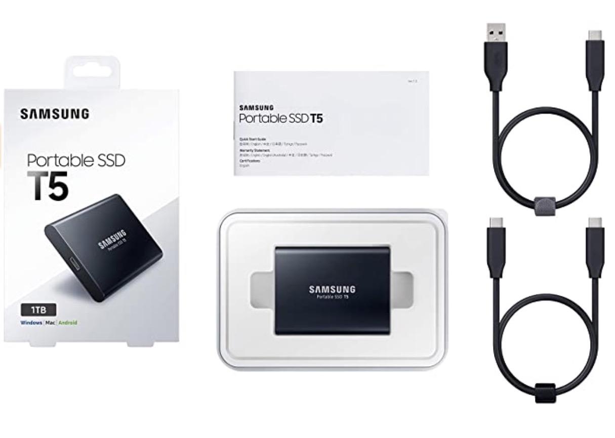 I migliori SSD per Mac e PC di metà 2020: interni, esterni, USB 3 e Thunderbolt