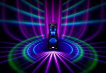 Sony lancia la nuova gamma di sistemi audio ad alta potenza per un intrattenimento all'insegna della musica e del divertimento S