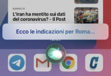 Come usare Siri per ottenere le indicazioni stradali con Mappe su iPhone o iPad