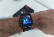 Recensione YAMAY, lo smartwatch economico che ci può stare