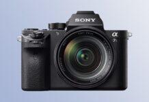 La macchina fotografica Sony A7S III sembra il sogno dei video maker