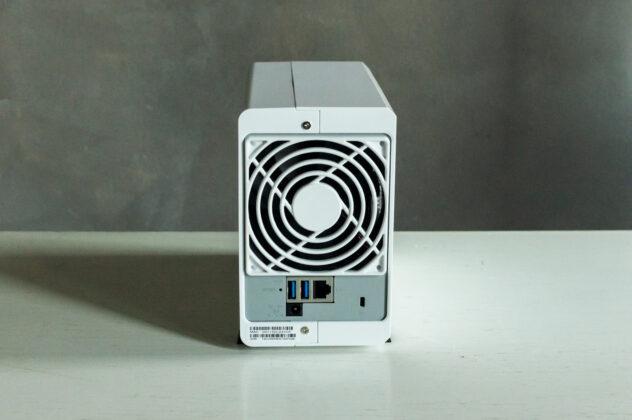 Recensione Synology Diskstation DS220j, essenziale e potente ma meglio con SSD