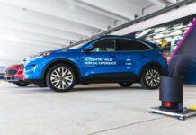 Negli USA test di infrastrutture per il parcheggio altamente autonomo