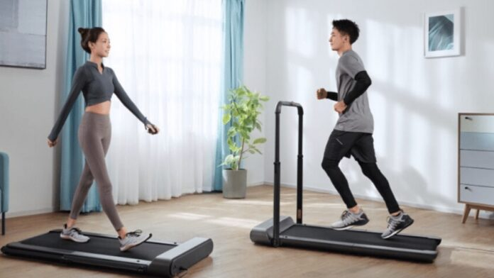 WalkingPad R1, il tapis roulant smart di Xiaomi youpin ora supporta anche la corsa: in offera con coupon