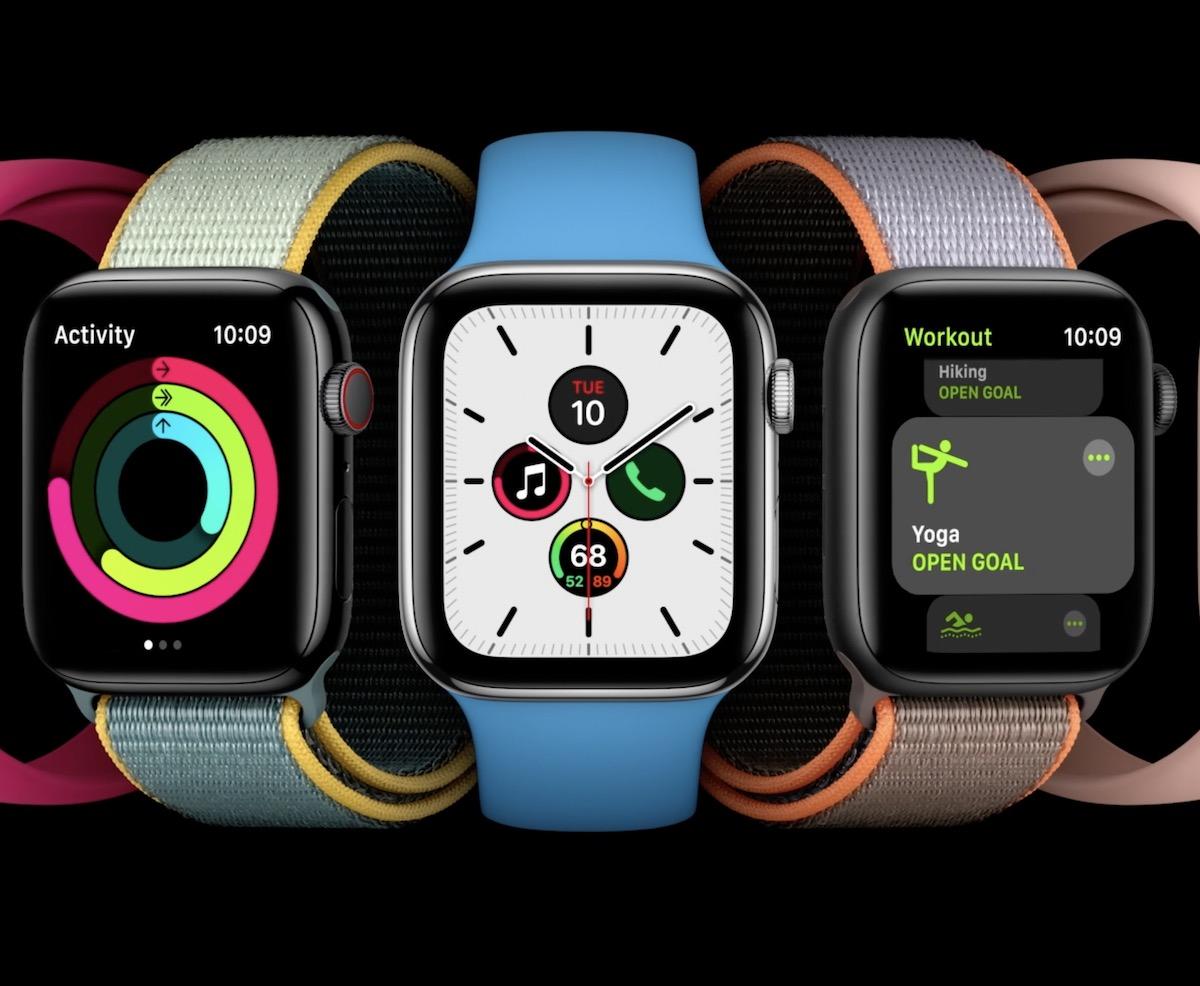 Downgrade Apple Watch, se provate una beta non potrete tornare indietro