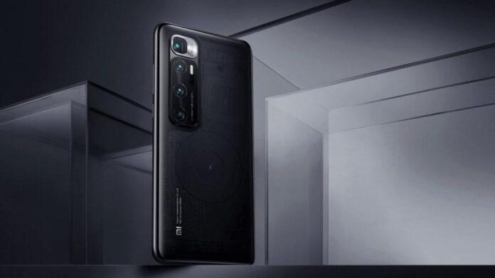 Il Mi 10 Ultra di Xiaomi promette un assurdo zoom ibrido 120x