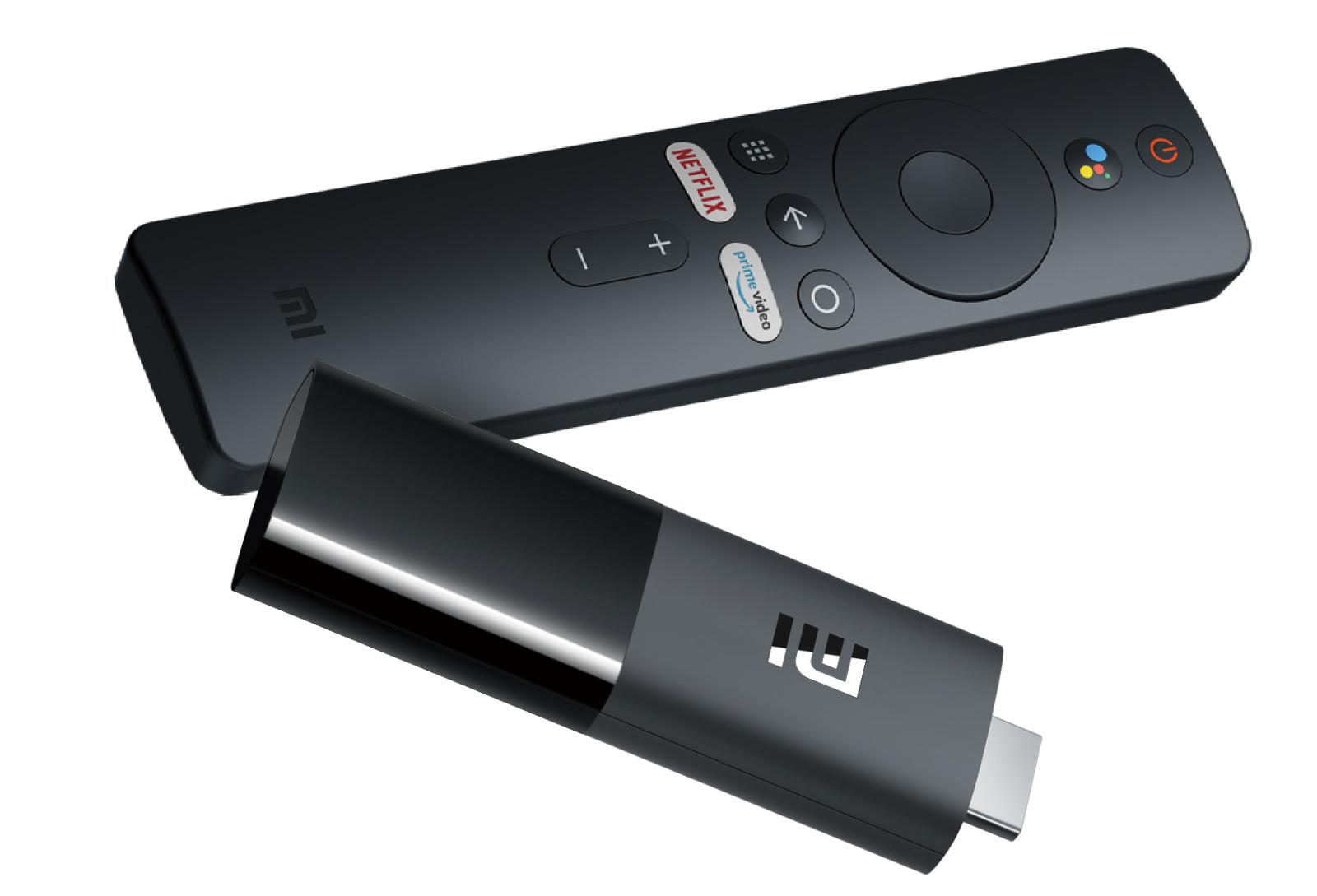 Solo 40 € la Xiaomi Mi TV Stick, la rivale dalla Firestick con Assistente Google e Chromecast