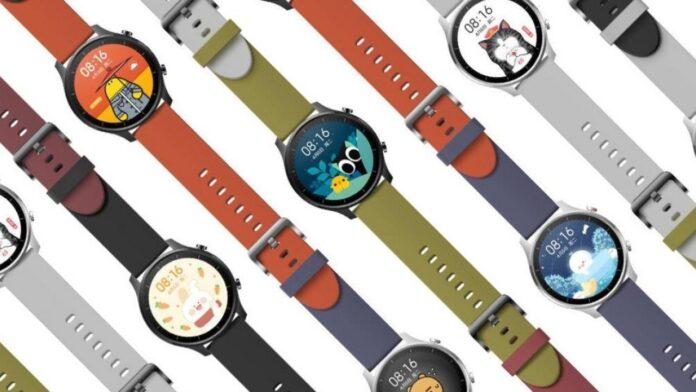 Xiaomi Mi Watch Color, lo smartwatch dal design classico a 100 euro grazie ad un codice sconto