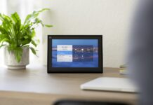 Zoom sta per arrivare sui display smart di Google, Amazon e Facebook