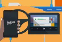 Con AAWireless Android Auto senza fili è su tutte le macchine