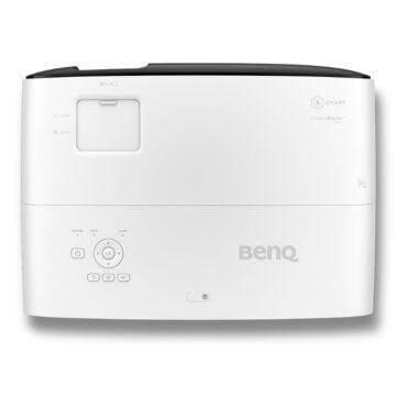 Benq TK810, videoproiettore True 4K per lntrattenimento su grande schermo