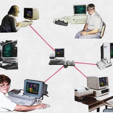 Jurassic Web: su ARTE arriva la serie sulla preistoria dei social network