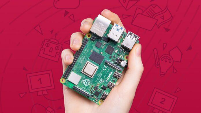 Raspberry Pi 4 Model B con alimentatore e custodia a partire da 40 euro grazie a un codice sconto