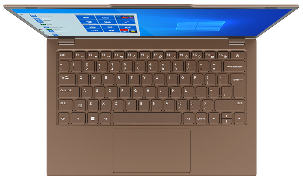 Jumper EZbook X3 Air, in offerta lampo a poco più di 290 euro il notebook che sembra un Macbook Air