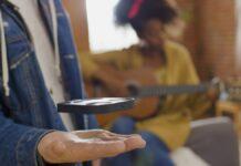 AirSelfie, i droni tascabili ora si comprano anche da Nital